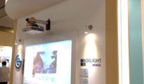 BOXLIGHT教育解决方案惊艳日本教育技术展