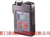 PacIII毒气氧气检测仪PacIII