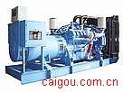 逆功率保护720KW康明斯柴油发电机组