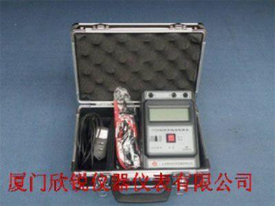PC58数字式绝缘电阻表/兆欧表PC-58