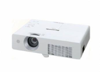松下   PT-X260投影机