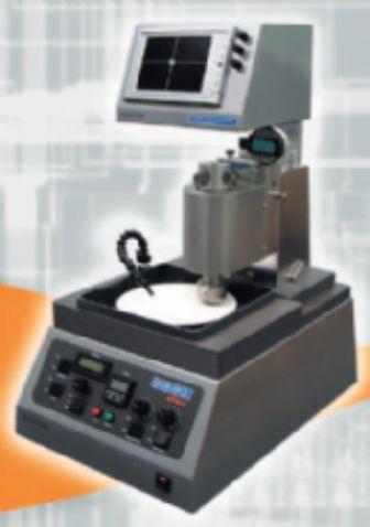 ULTRA TEC樣品制備研磨拋光機