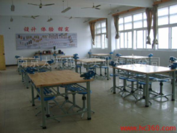 高中通用技术(必修+电子+机器人)实践室整体配置120万方案