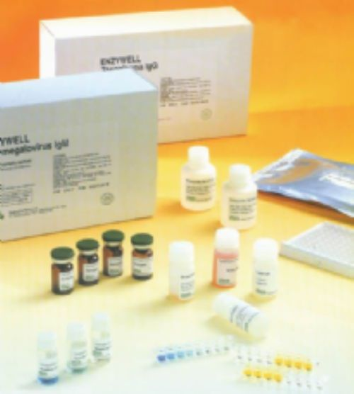 小鼠胰蛋白酶(trypsin)ELISA试剂盒