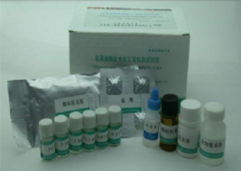 鸡α葡萄糖苷酶(α-glucosidase)ELISA试剂盒