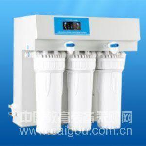 新款促销纯水机   临床分析仪纯水机