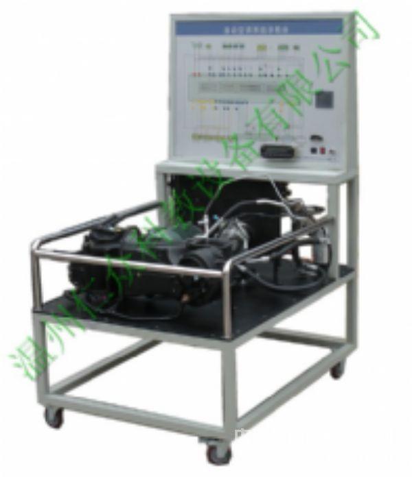 科鲁兹自动空调实验台