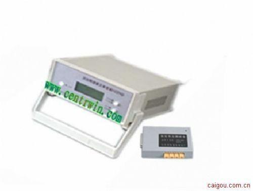 保安單元測試儀 型號:BYJT/QYC-01
