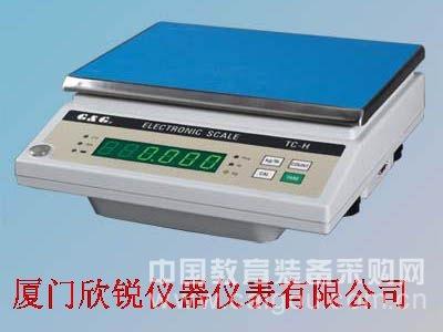 电子天平TC15K-HA
