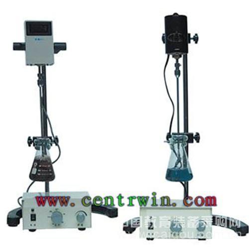 精密增力電動攪拌器 型號:KDHJJ-1