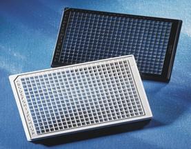 Corning 384孔细胞培养板 白色 3704 3707