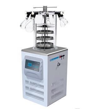 诺基仪器立式冷冻干燥机TF-FD-18多歧管普通型特价促销,欢迎采购咨询!