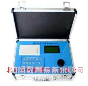土壤养分测试仪,土壤检测仪