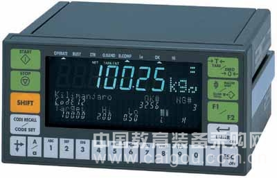 AD-4404 检重控制器