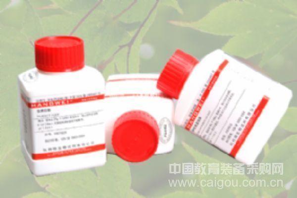 皮肤癣菌鉴别琼脂(DTM)