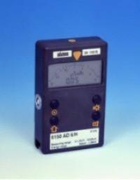 6150AD-b 电离室闪烁体探头