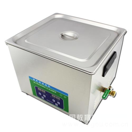 科盟小型超声波清洗机KM-615C