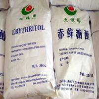 赤蘚糖醇ERYTHRITOL