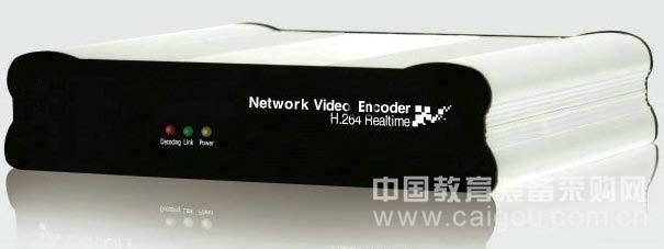 IPTV網絡編碼器
