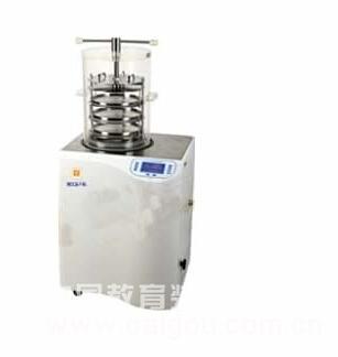諾基儀器品牌冷凍干燥機LGJ-25C-(標準型)可比進口產品