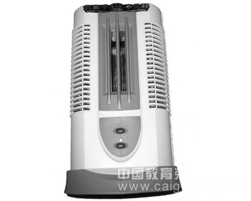 九州空间供应负离子空气净化器(型号:JZ-1090)