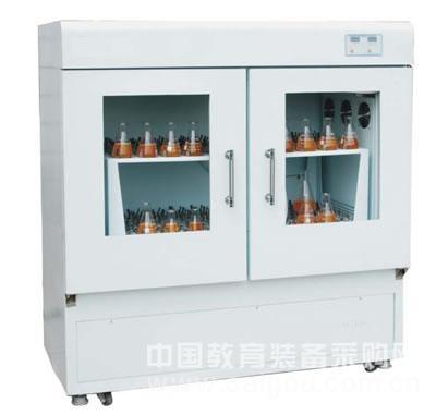 特大容量全温振荡培养箱(大振幅往复型) 全温振荡培养箱 振荡培养箱