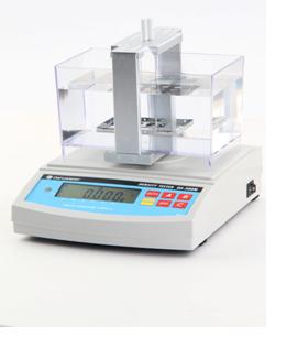 精密陶瓷孔隙率与体积密度测试仪