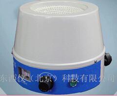 可调恒温加热电热套 wi107055