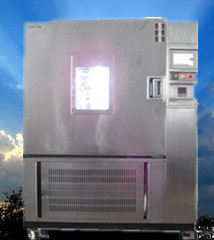 SN-900A型水冷式氙灯耐气候试验箱