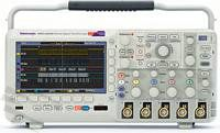 Tektronix 泰克示波器 MSO/DPO2000B系列 1GSa/s DPO2024B(200M帶寬4模擬通道)