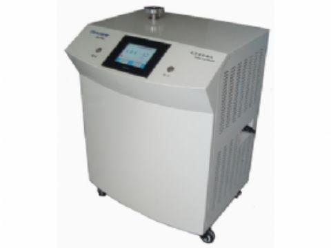氦检漏仪技术指标