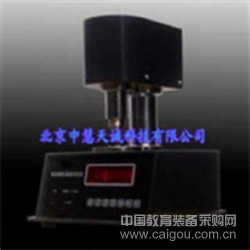 颗粒强度测定仪型号:DL-5