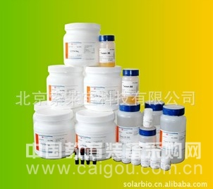 索莱宝  低价促销  Tris-Tricine-SDS-PAGE凝胶制备试剂盒