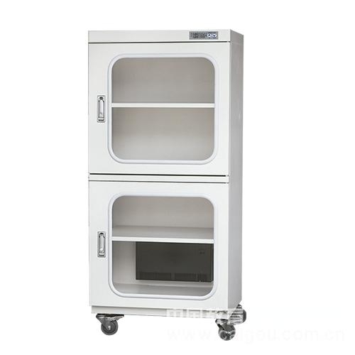 防潮箱 540升超低湿度电子防潮箱