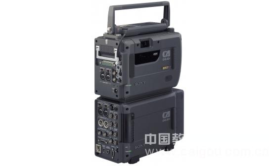 索尼SRW-1 HDCAM-SR 便携式 VTR