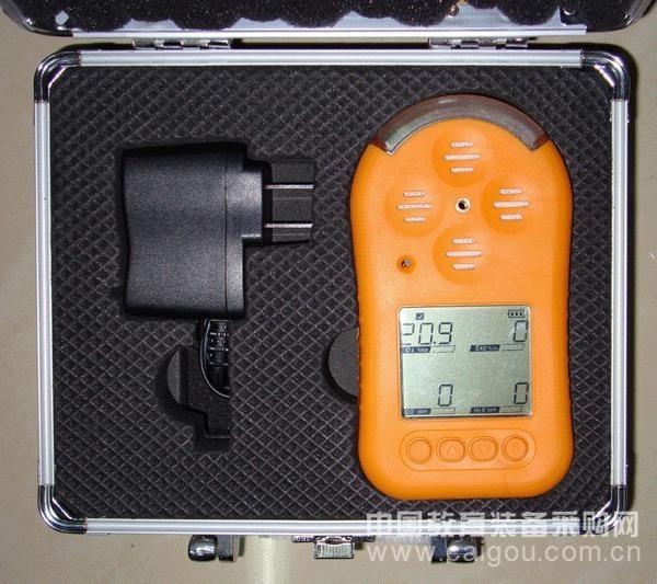 便携式氰化氢(HCN)检测仪