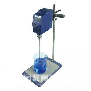 美国SCILOGEX数显顶置式电子搅拌器OS20-S