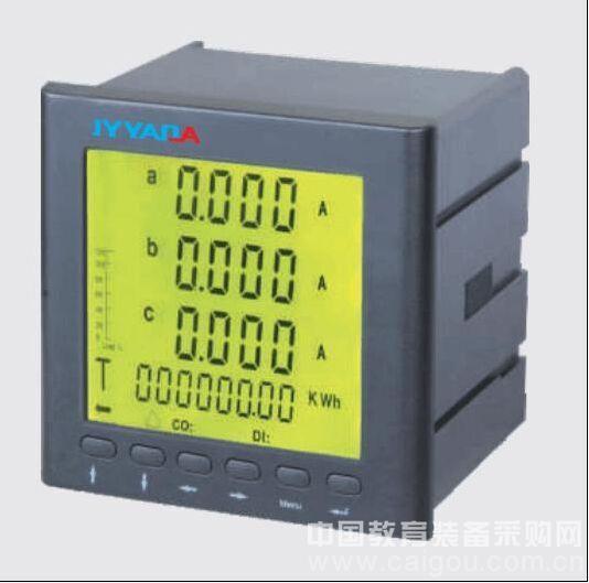 ZRY4E-2S4多功能電力儀表