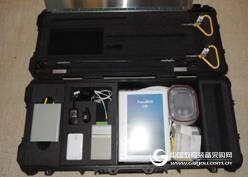PressMAN Lite在線木材溫度和壓力監測系統