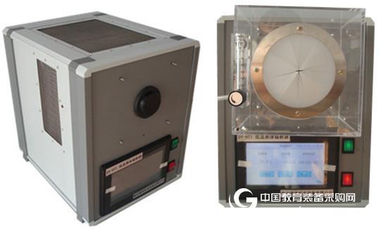黑體爐|黑體輻射源廠家