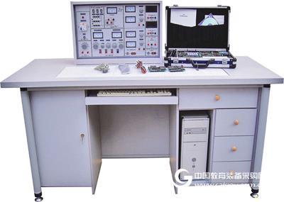 數電模電、通信原理綜合實驗室設備