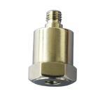 單軸壓電加速度傳感器 壓電加速度傳感器 壓電式加速度傳感器
