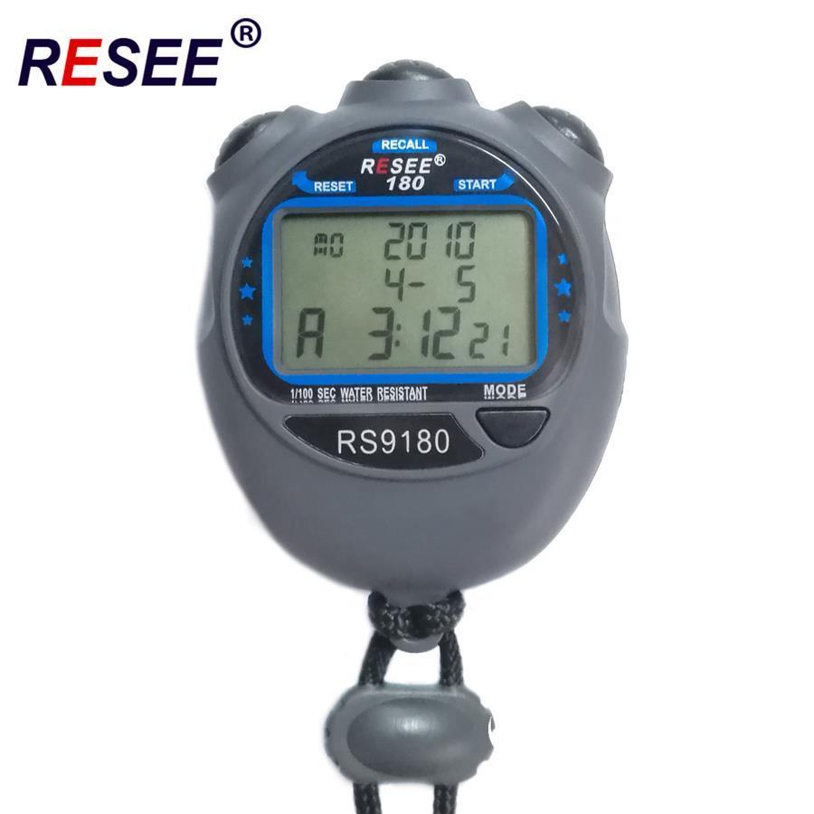 RS9180計時器體育專用秒表,銳賽秒表生產廠家專業定制各種創意秒表