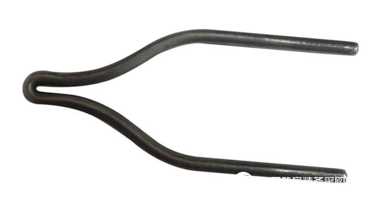 熱電偶 U型頭 娟紙 火焰量規 測溫銅頭 鉑金電極 嘉儀測試設備提供