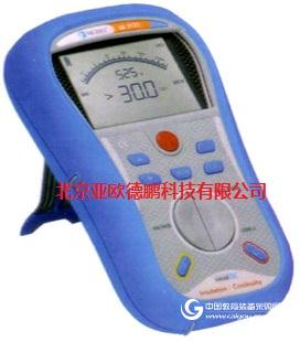 2500V高压兆欧表/高压兆欧表  型号:DP-MI3121H