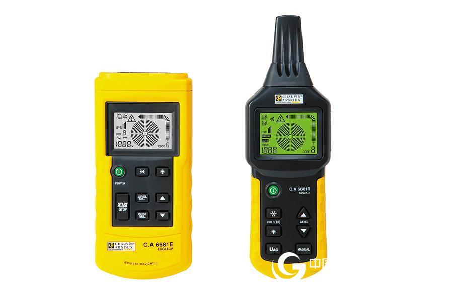 6681电缆探测仪