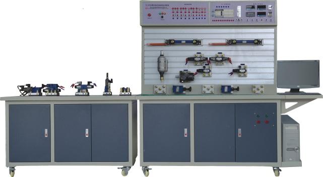 智能比例伺服液压实验台