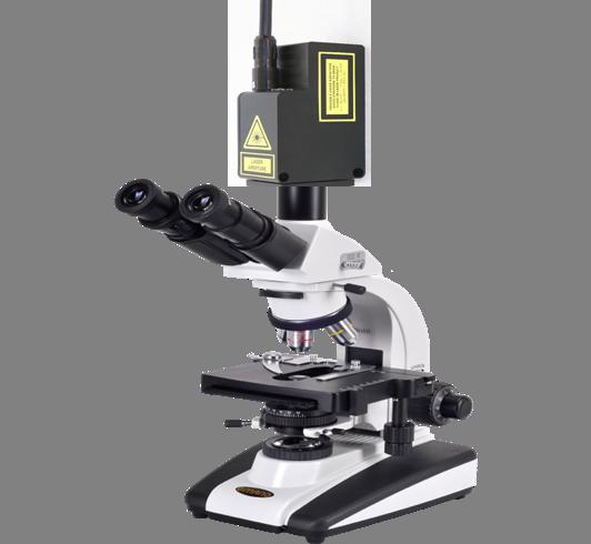 顯微式激光測振儀