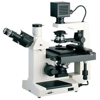 恒奥德热卖  倒置生物显微镜