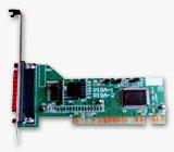 PCI轉ISA轉換卡(PISA卡)
